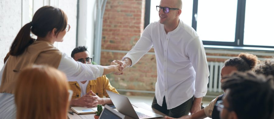 How to hire top talents for your company
